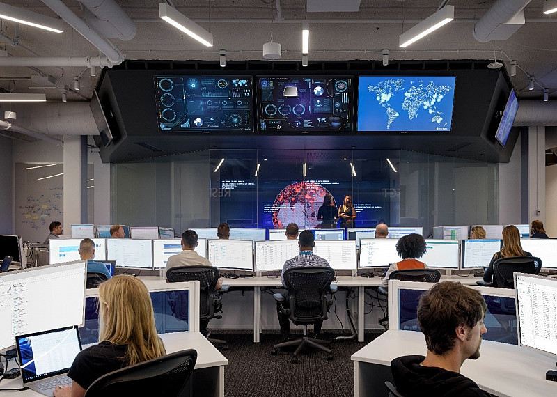 Microsoft's Cyber Defense Operations Center shares best practices